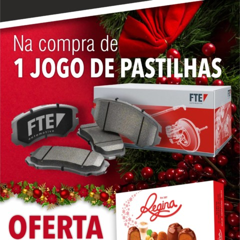 CAMPANHA DE NATAL - FTE