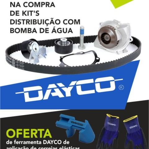 CAMPANHA DAYCO