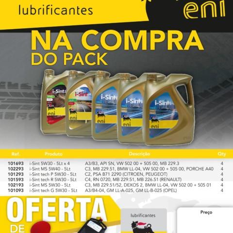 CAMPANHA ENI